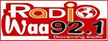 Radio Waa 92.1FM