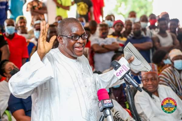 Anything no.1 wants to do if it is not in the public interest no.3 will not agree-Bagbin